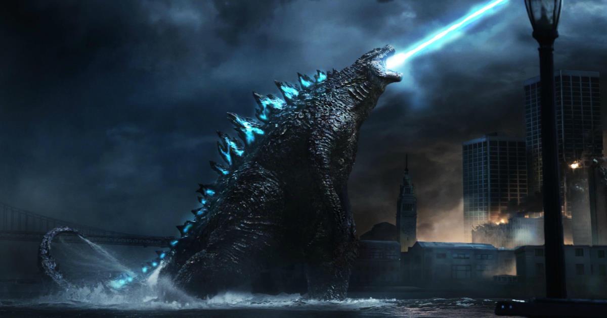 Godzilla: King of the Monsters, primo sguardo al kaiju e a Millie Bobby Brown