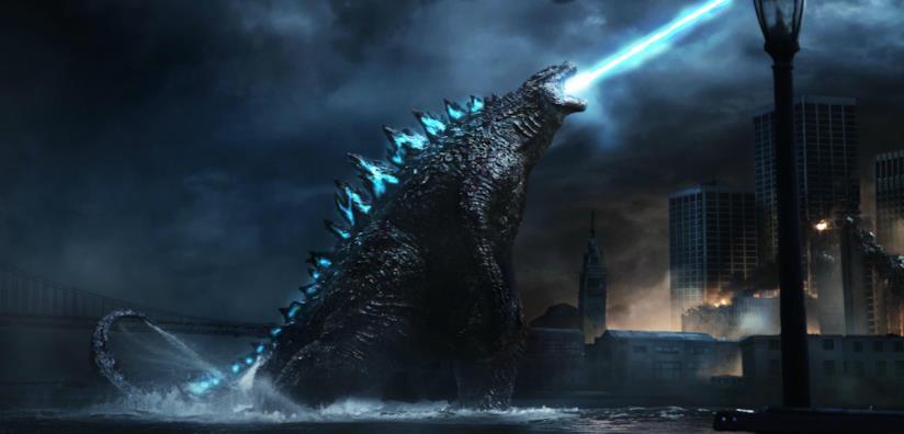 Godzilla, il sauro atomico che vedremo in King of Monsters