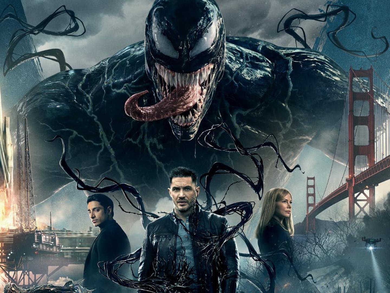 Venom Le Prime Reazioni Della Stampa Sono Piuttosto Tiepide