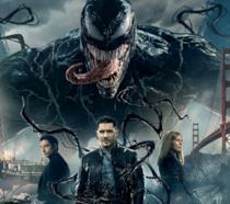 Poster del film Venom