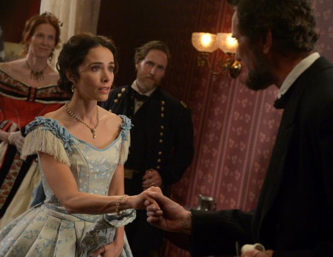 Timeless 1x02 – L'assassinio di Lincoln