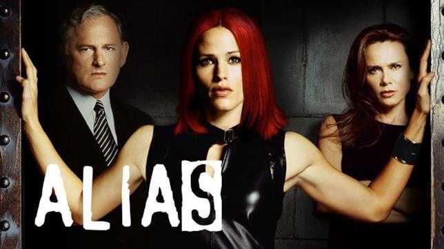 Alias: un'immagine dalla seconda stagione
