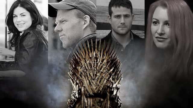 Gli sceneggiatori dei prequel di Game of Thrones dietro al Trono di Spade