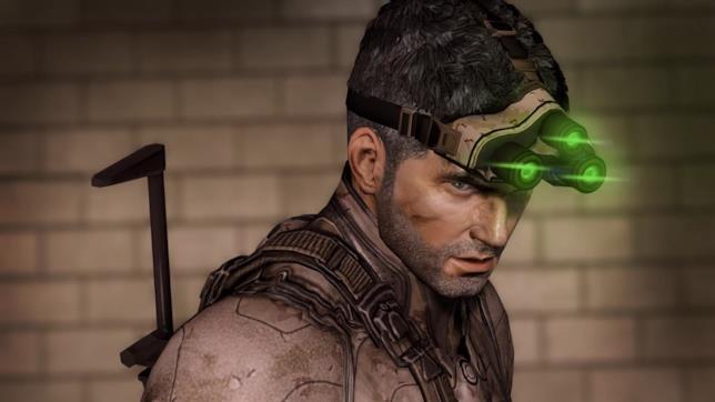 Ubisoft è pronta ad annunciare Splinter Cell 7?