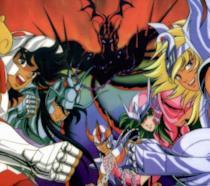 Cavalieri dello Zodiaco: i protagonisti della serie classica