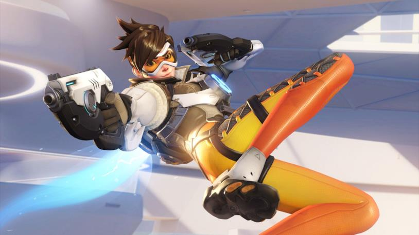 Overwatch per PC, PS4 e Xbox One
