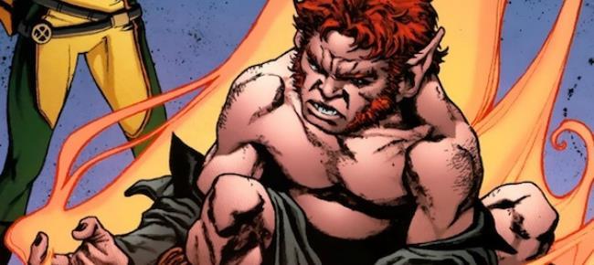 Pip il Troll in un fumetto Marvel