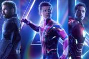 Avengers: Infinity War, i character poster mettono in mostra i nuovi costumi degli eroi (e non solo)