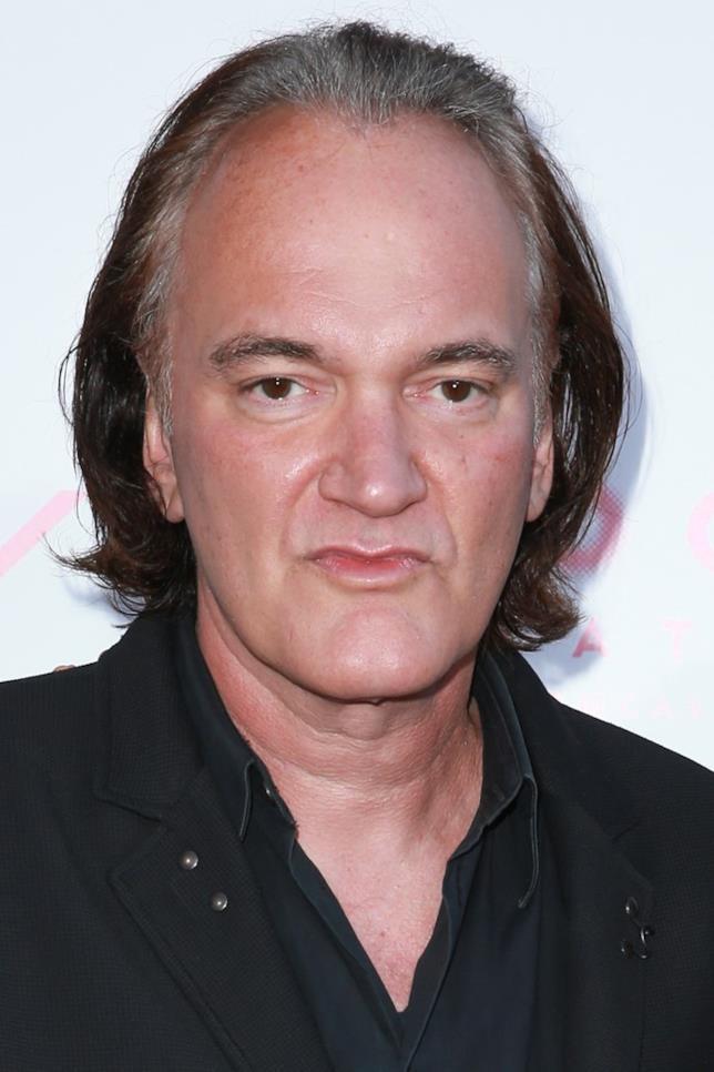 Quentin Tarantino dirigerà il prossimo Star Trek?