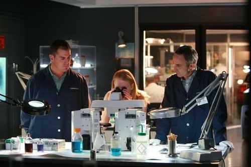 CSI tra le migliori serie TV poliziesche