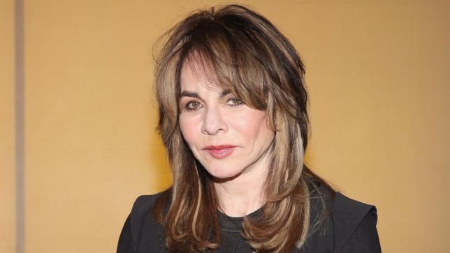 Stockard Channing in primo piano
