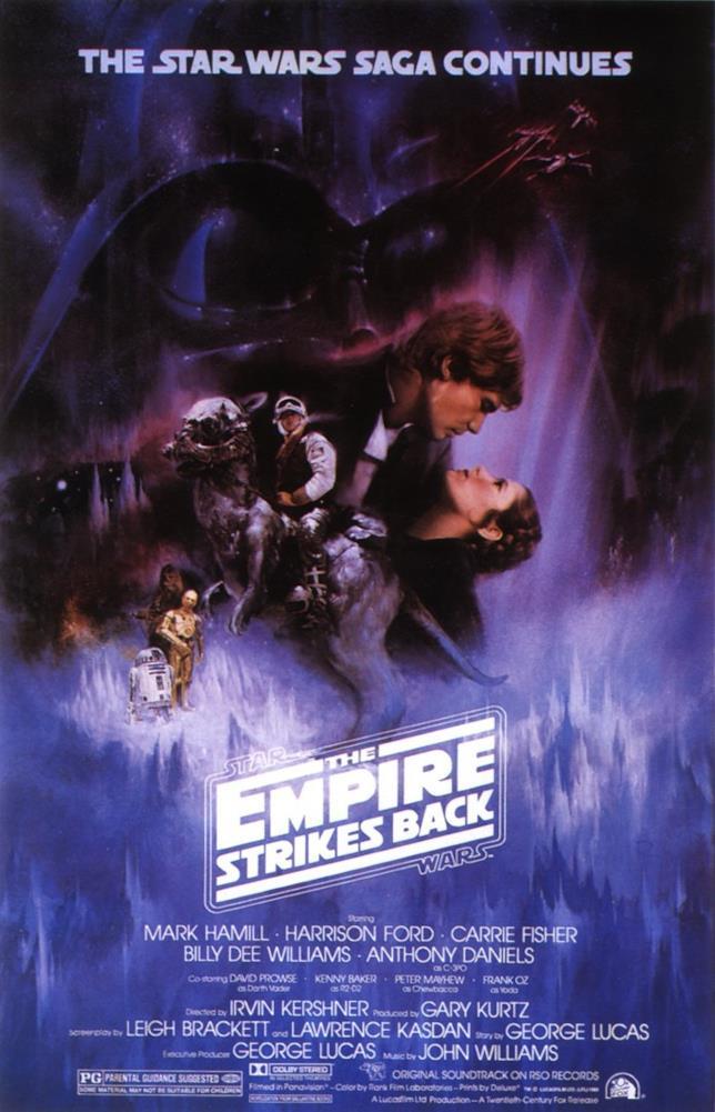 Poster de L'Impero colpisce ancora