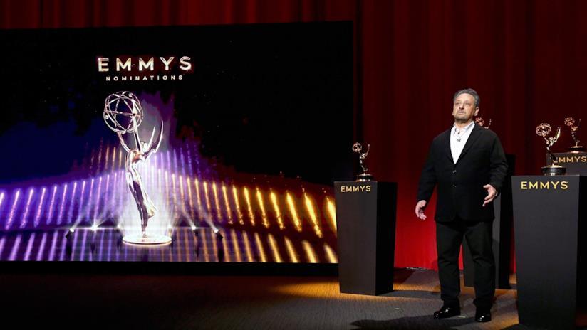 Nominations Emmy 2019