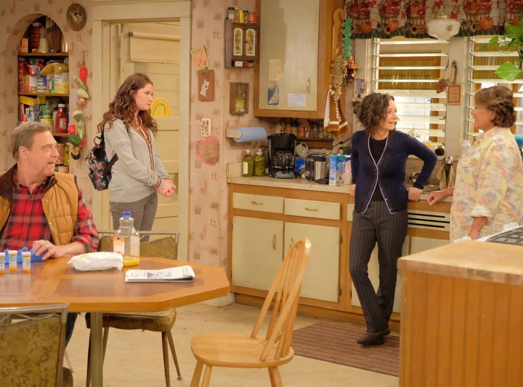 In cucina con Nonna Rose in Pappa e Ciccia