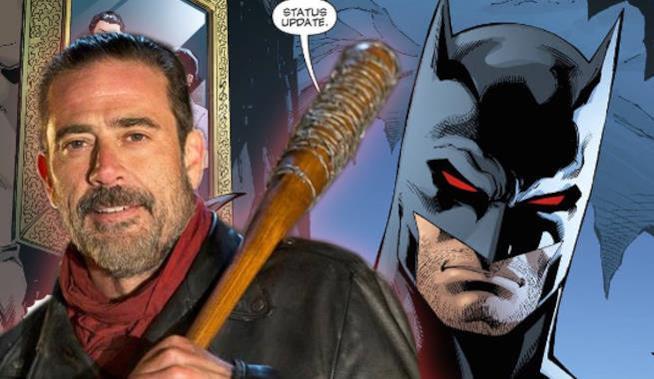 Flashpoint, Jeffrey Dean Morgan potrebbe tornare ad interpretare il padre di Bruce Wayne