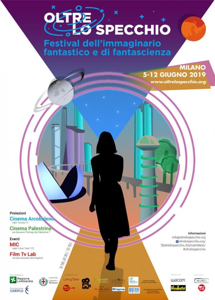 Oltre lo specchio gli eventi e le proiezioni imperdibili del festival dell 39 immaginazione a milano - Oltre lo specchio ...