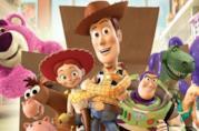 Toy Story 4 i protagonisti del nuovo film