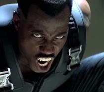 Wesley Snipes potrebbe tornare a vestire i panni di Blade