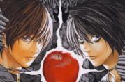Death Note: Light e L