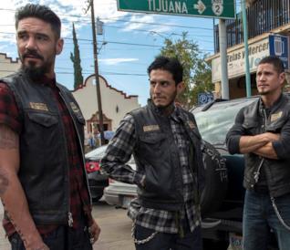 Mayans M.C. torna il 9 gennaio con la seconda stagione