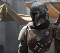 Immagine da The Mandalorian