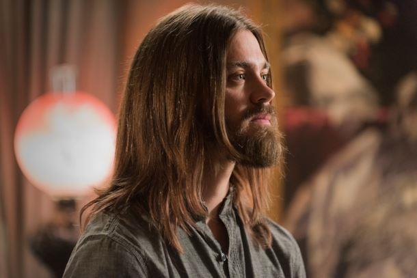 Jesus nella settima stagione