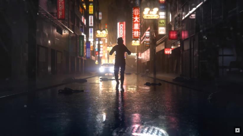 Ghostwire Tokyo è il nuovo videogame di Shinji Mikami