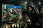 La sesta stagione di Arrow in DVD e Blu-ray