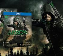 La sesta stagione di Arrow in DVD e Blu-ray