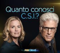 Quanto conosci C.S.I.?