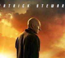 Il nuovo poster di Star Trek: Picard