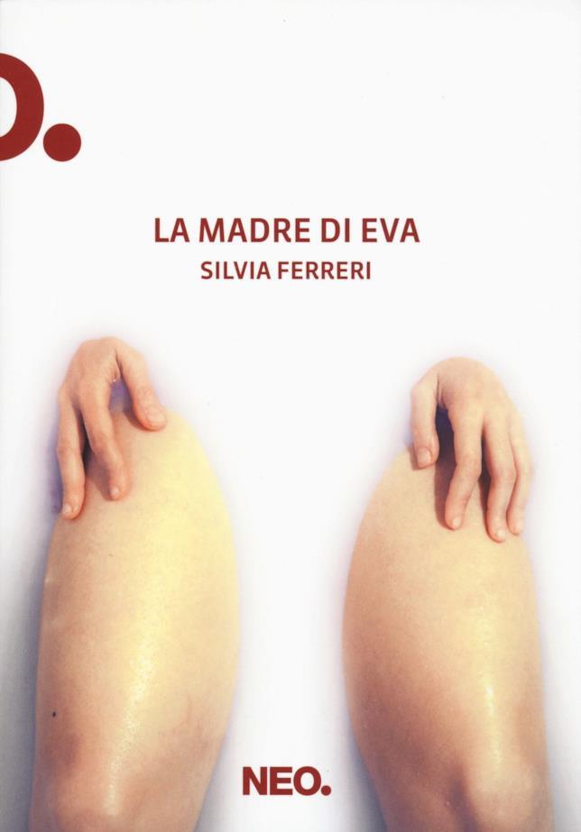 La copertina de La madre di Eva