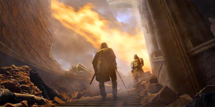 Game of Thrones: il Mastino