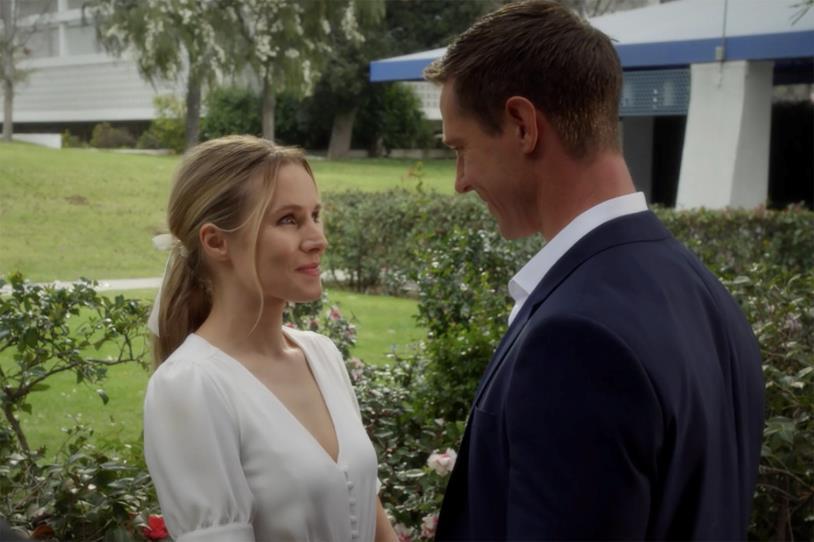 Il matrimonio di Veronica e Logan