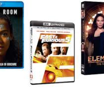 Universal Pictures: uscite Home Video luglio 2019