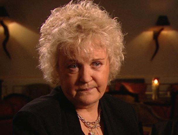 Brenda oggi ha 73 anni