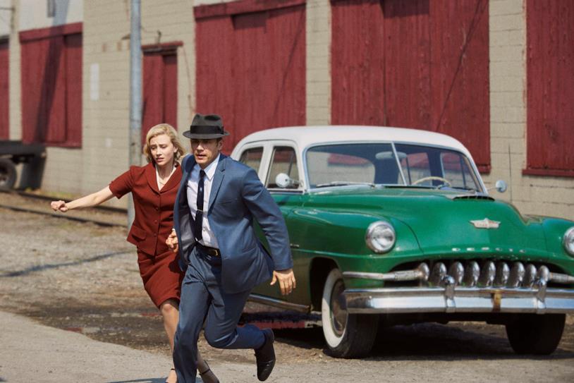 Lucy Fry e James Franco