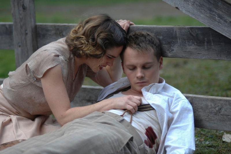 Timeless 1x09: L'ultima corsa di Bonnie e Clyde