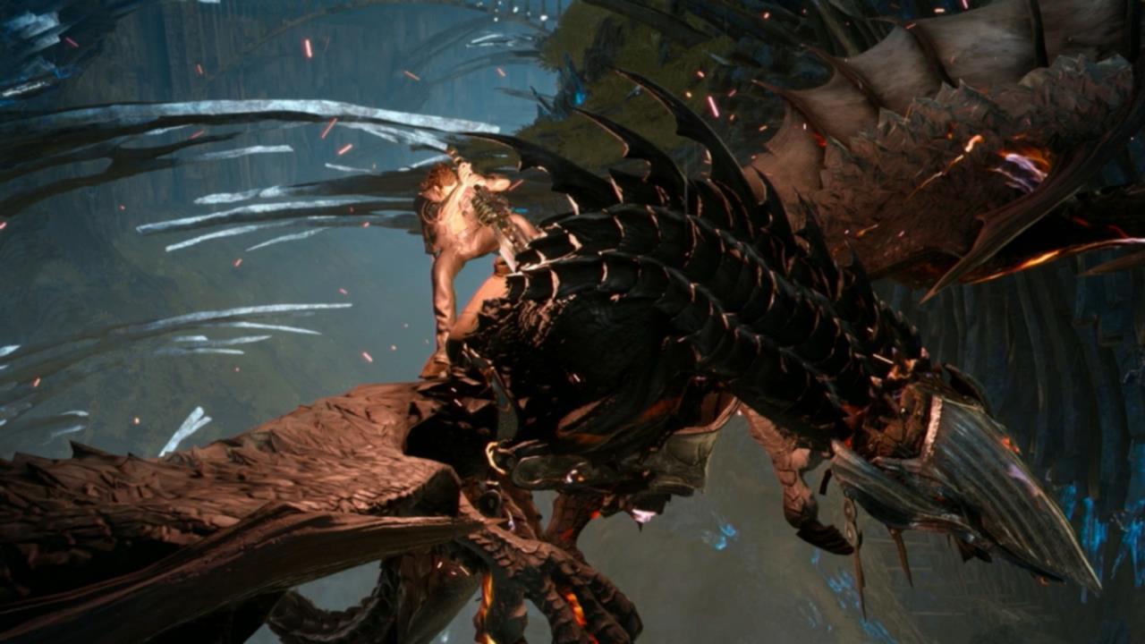 Gladio torna in azione nel DLC di Final Fantasy XV
