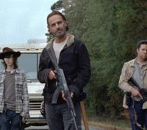 The Walking Dead: Episodio 6x16