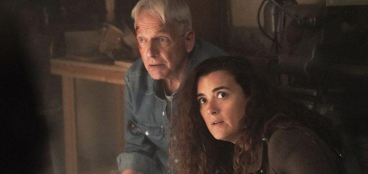 N.C.I.S.: Gibbs e Ziva nell'episodio 17x01
