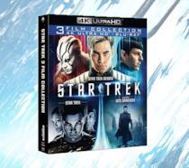 Il cofanetto Star Trek Collection