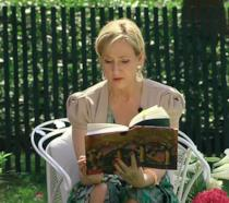 J.K. Rowling su Twitter
