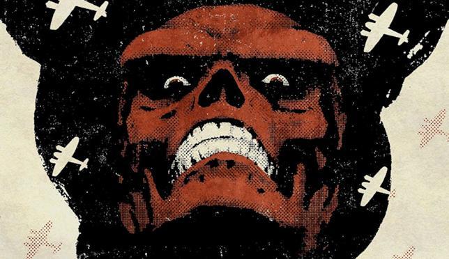 Cover di Red Skull: Incarnate