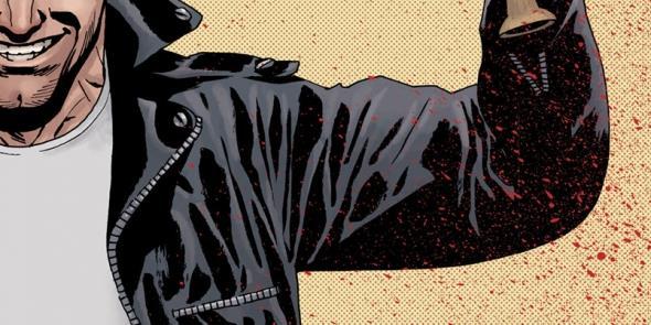 Un nuovo fumetto dedicato a Negan
