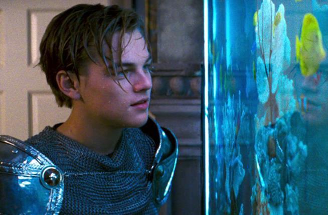 Romeo + Juliet di Baz Luhrmann