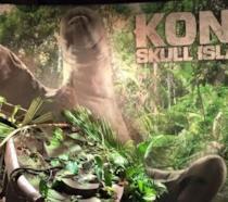 Copertina Kong: Skull Island