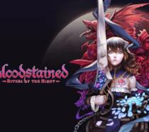Bloodstained poster ufficiale