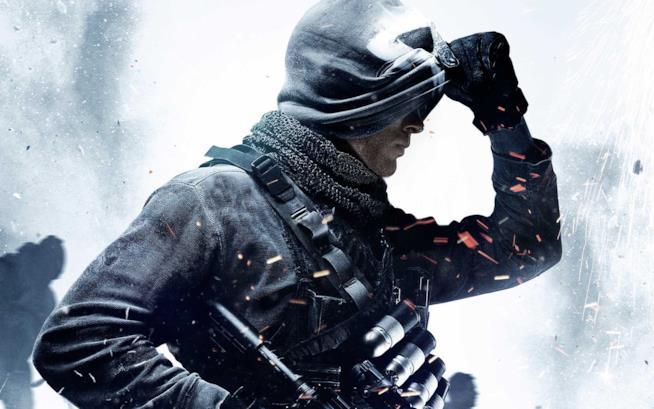 Il prossimo capitolo di Call of Duty sarà nello spazio?