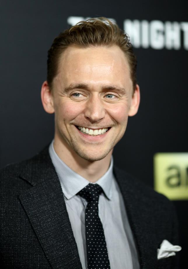 Tom Hiddleston ci ripensa e non molla il ruolo di Loki